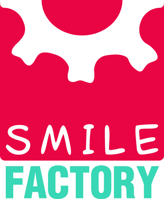SMILE FACTORY"
